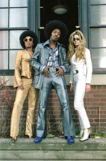Undercover Brother Photo 21