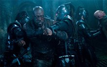 Underworld: Rise of the Lycans Photo 8