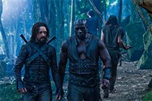 Underworld: Rise of the Lycans photo 14 of 20