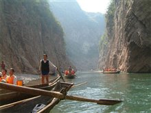 Up the Yangtze Photo 3