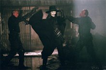 V for Vendetta Photo 16
