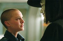 V for Vendetta Photo 19 - Large