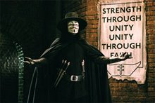 V for Vendetta photo 23 of 44