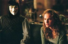 V for Vendetta Photo 25
