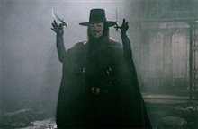 V for Vendetta Photo 31