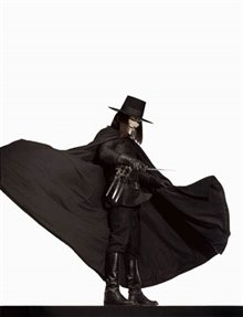 V for Vendetta Photo 43
