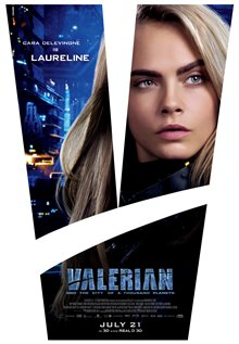 Valerian and the City of a Thousand Planets photo 19 of 26