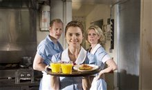 Waitress Photo 7
