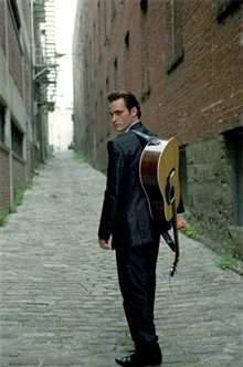 Walk the Line Poster Large