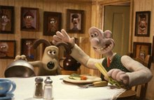 Wallace & Gromit: The Curse of the Were-Rabbit photo 2 of 22