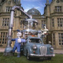 Wallace & Gromit: The Curse of the Were-Rabbit Photo 4