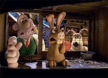 Wallace & Gromit: The Curse of the Were-Rabbit Photo 8