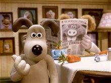 Wallace & Gromit: The Curse of the Were-Rabbit Photo 12