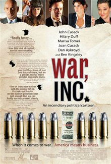War, Inc. photo 1 of 1