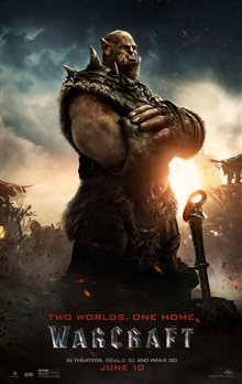 Warcraft (v.f.) Photo 32