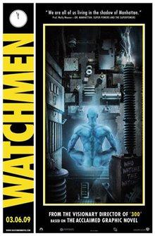 Watchmen (2009) photo 64 of 73
