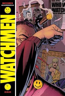 Watchmen Photo 53