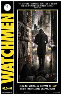 Watchmen Photo 60