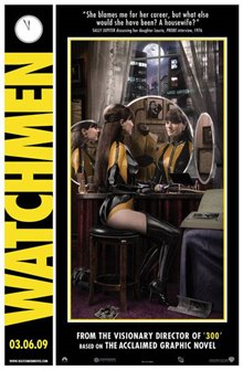 Watchmen photo 62 of 73