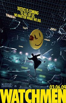 Watchmen Photo 66