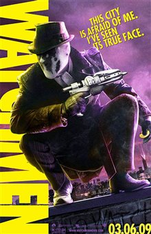 Watchmen Photo 68