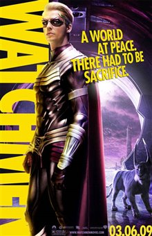 Watchmen Photo 70