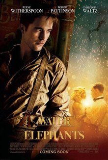 Water for Elephants Photo 8