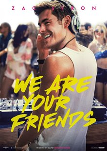 We Are Your Friends Photo 27