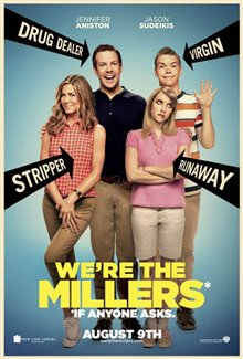 We're the Millers Photo 3