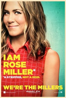 We're the Millers Photo 7