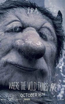 Where the Wild Things Are Photo 41