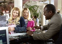 White Chicks Poster Large
