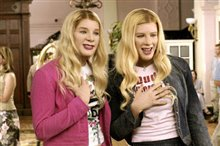 White Chicks Photo 11