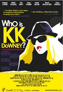 Who is KK Downey? Photo 1