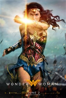 Wonder Woman (v.f.) Photo 63