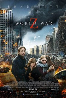 World War Z photo 12 of 12