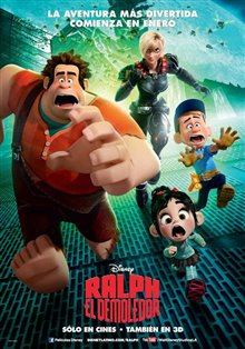 Wreck-It Ralph Photo 24 - Large