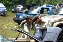 Wrong Turn Photo 8