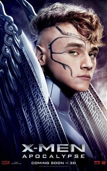 X-Men : Apocalypse Photo 33