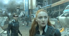 X-Men : Apocalypse Photo 10