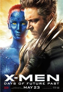 X-Men: Days of Future Past photo 20 of 29