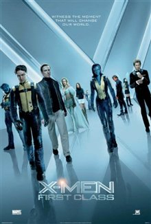 X-Men: First Class photo 16 of 16