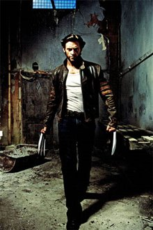 X-Men Origins: Wolverine Photo 22