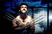 X-Men Origins: Wolverine Poster Large
