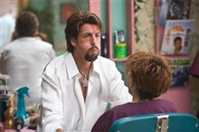 You Don't Mess With the Zohan Photo 16