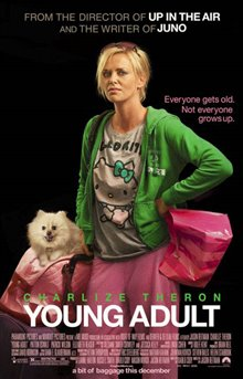 Young Adult Poster Large