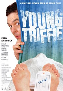 Young Triffie Poster Large