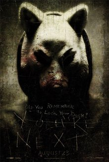 You're Next Photo 4