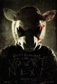 You're Next Photo 6