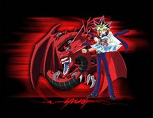 Yu-Gi-Oh! The Movie Photo 2